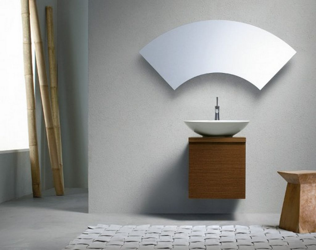 Unique Shaped Mirror Top 15 Unusual Shaped Mirrors Mirror Ideas