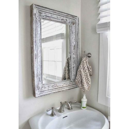 Medium Crop Of Shabby Chic Bathroom Shelf