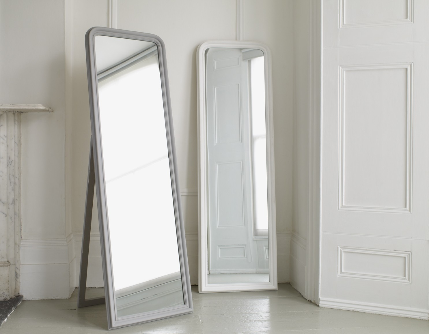 Full Length Mirror Ideas 15 Collection Of Long Free Standing Mirror Mirror Ideas