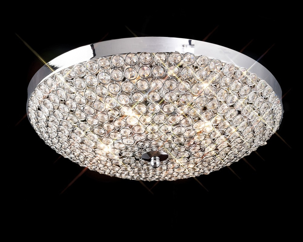 15 Photos Small Chandeliers for Low Ceilings