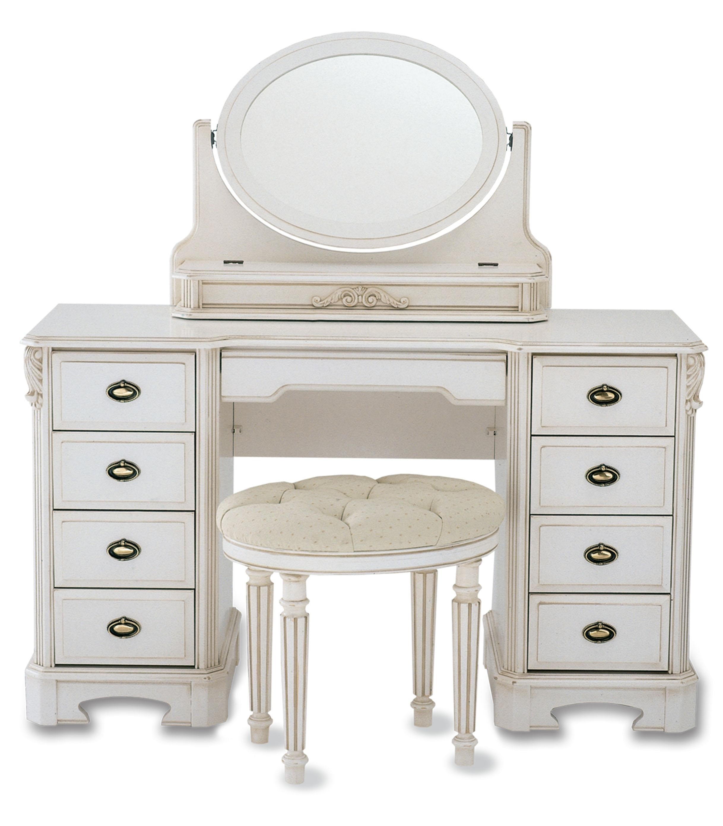 Cosmetic Table For Sale Antique Small Mirrors Mirror Ideas