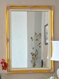15 Best Ideas Big Gold Mirror | Mirror Ideas