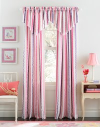 15 Collection of Multi Coloured Striped Curtains | Curtain ...