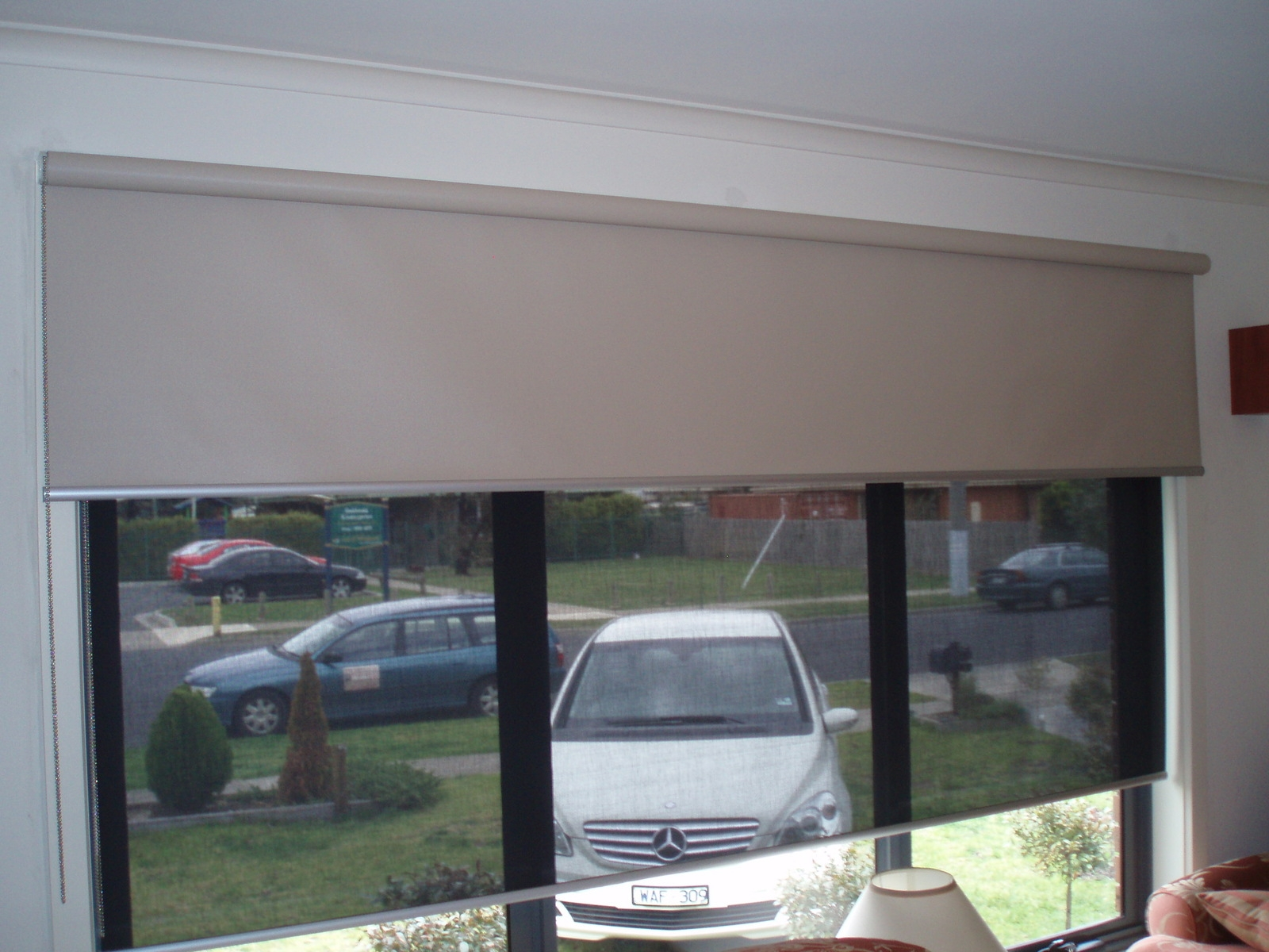 Diy Blinds Online Reverse Roller Blinds Curtain Ideas
