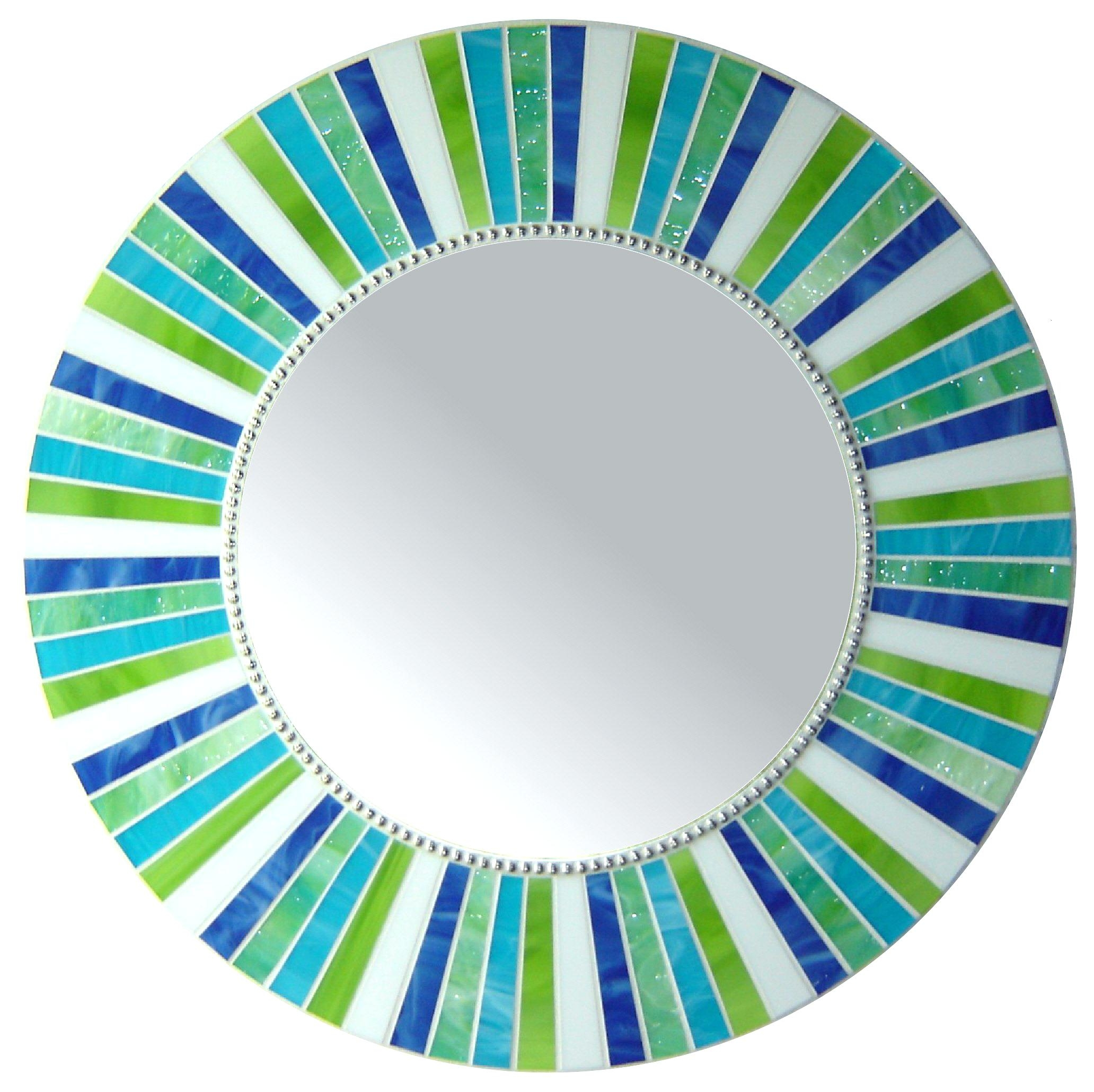 Round Mirrors For Sale 15 Best Ideas Mosaic Mirrors For Sale Mirror Ideas