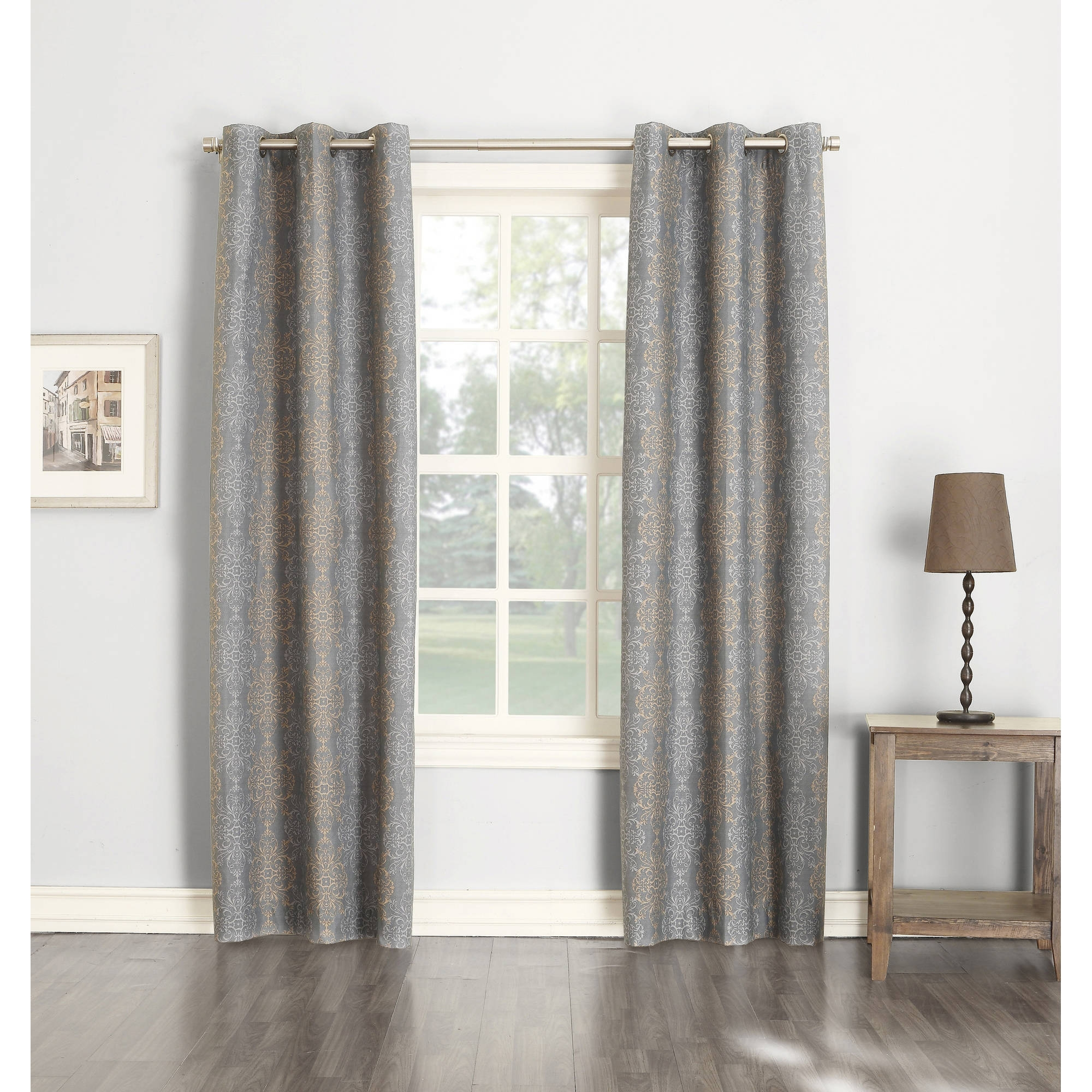 Walmart Thermal Curtains Lined Thermal Curtains Curtain Ideas