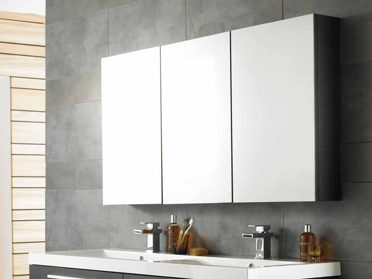 Bathroom Mirror Unit Bathroom Mirror Cupboards Cupboard Ideas