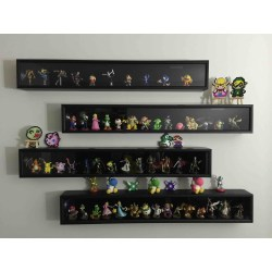 Small Crop Of Display Shelves Ideas