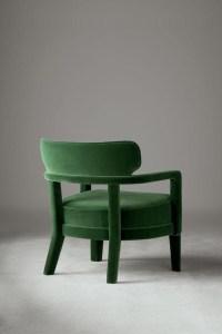 15 Photos Small Arm Chairs | Sofa Ideas