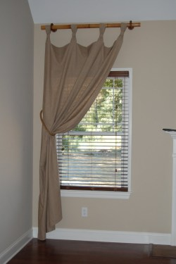 Small Of Short Curtain Rods