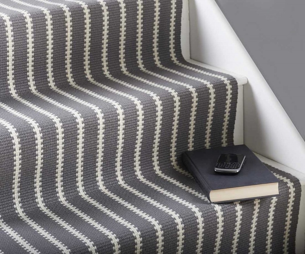 Flooring Ideas For Stairs 15 Ideas Of Grey Carpet Stair Treads Stair Tread Rugs Ideas