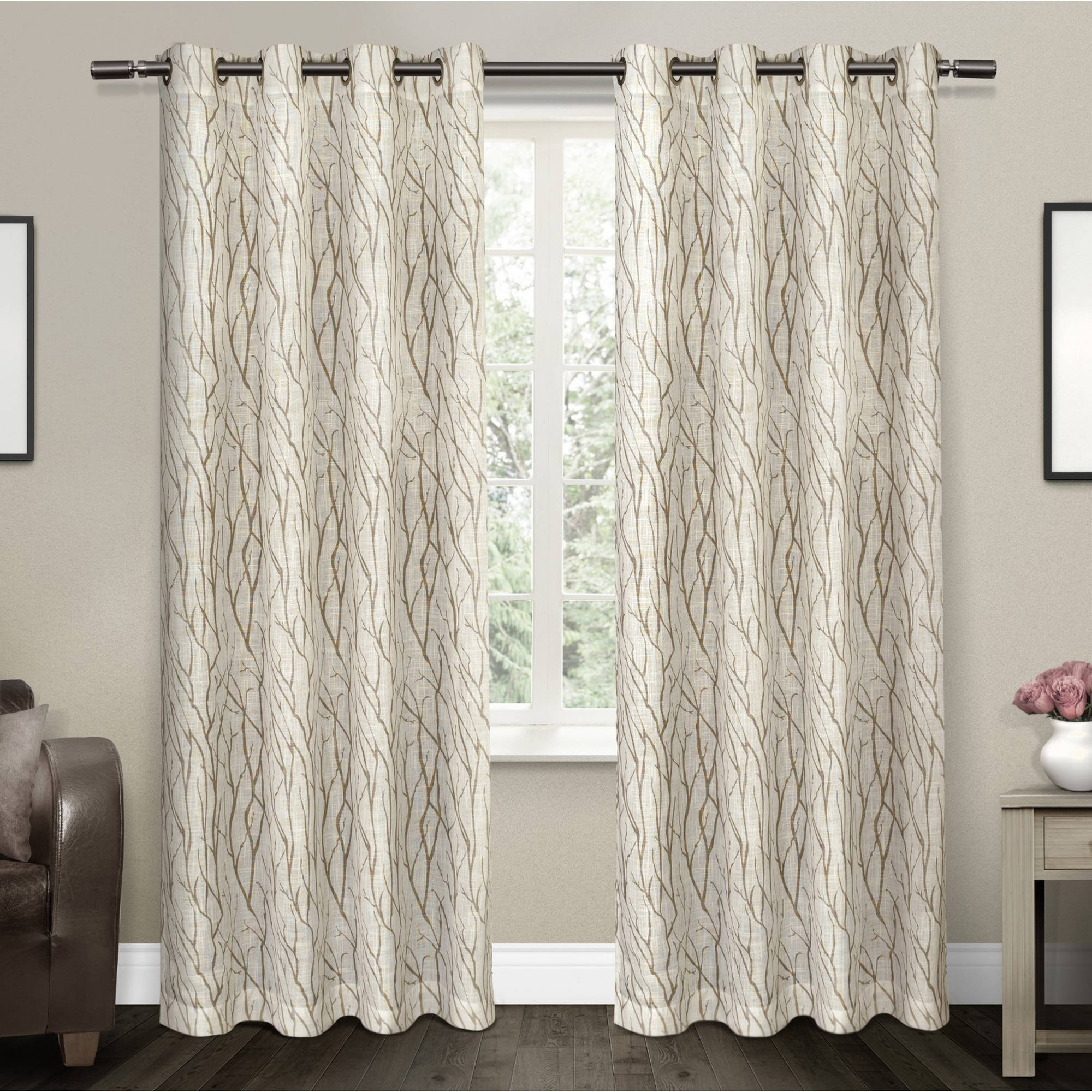 Cheap Curtains Online Inexpensive Curtains For Large Windows Curtain Ideas