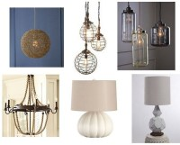 Top 25 Crate & Barrel Lighting | Pendant Lights Ideas