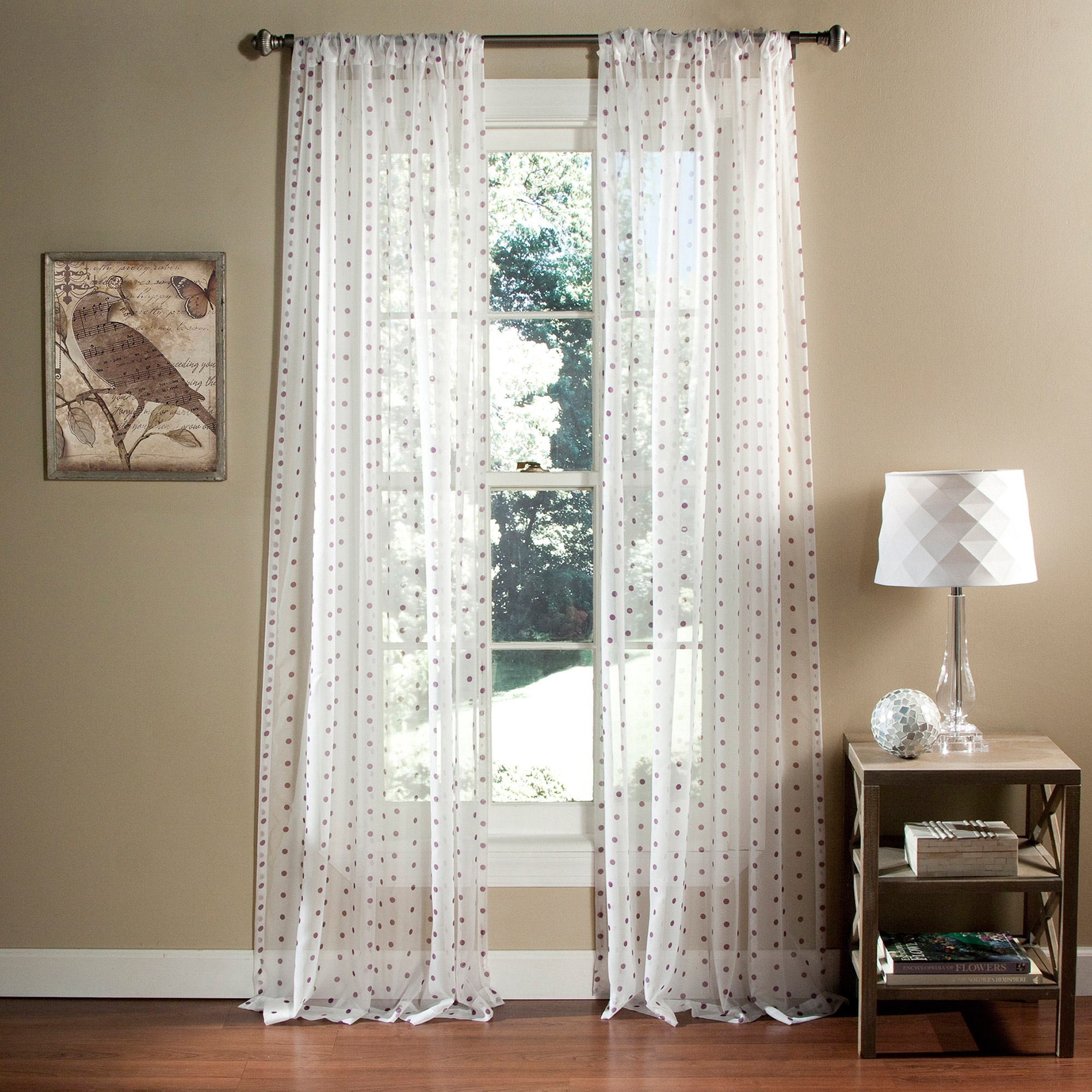 White Sheer Door Panel Curtains 25 43 Sheer White Curtain Panels Curtain Ideas