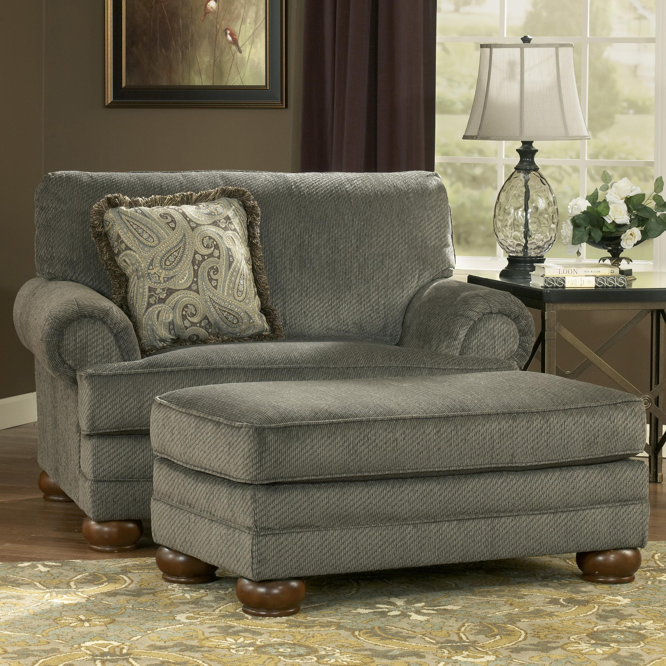 Wide Chair And Ottoman 15 Best Wide Sofa Chairs Sofa Ideas