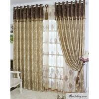 25+ Pattern Curtain Panels | Curtain Ideas