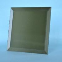 Square Bevelled Mirror | Mirror Ideas