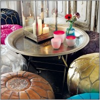 Round Tray Coffee Tables | Coffee Table Ideas