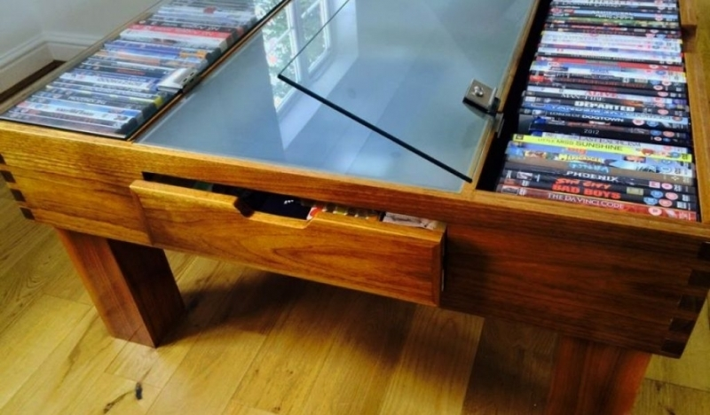 50 Best Cd Storage Coffee Tables Coffee Table Ideas