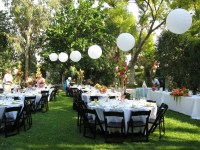 How To Choose The Right Wedding Centerpieces For Round ...