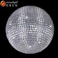 Top 25 Crystal Ball Chandeliers Lighting Fixtures