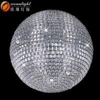 Top 25 Crystal Ball Chandeliers Lighting Fixtures ...