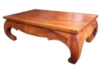 40 Ideas of Asian Coffee Tables | Coffee Table Ideas