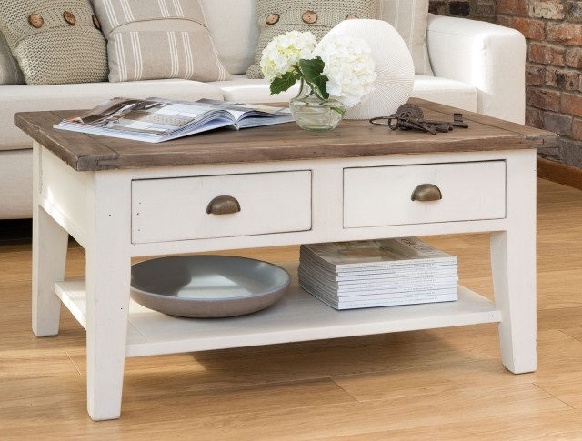 Top 50 Country French Coffee Tables