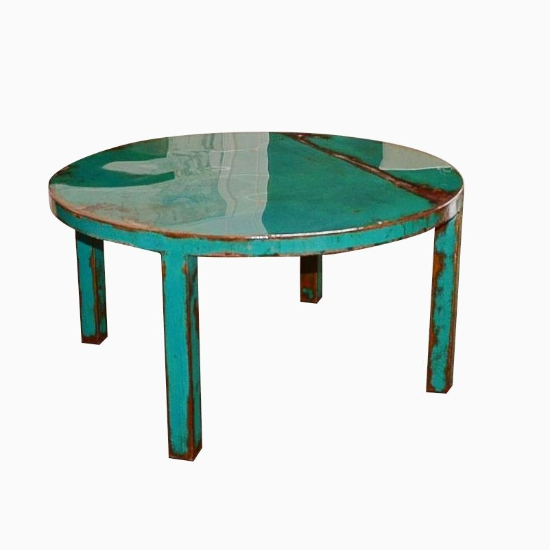 50 Best Art Coffee Tables