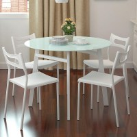 20 Best Ikea Round Glass Top Dining Tables | Dining Room Ideas