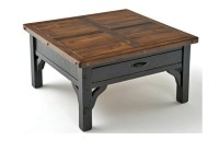 50+ Small Wood Coffee Tables | Coffee Table Ideas
