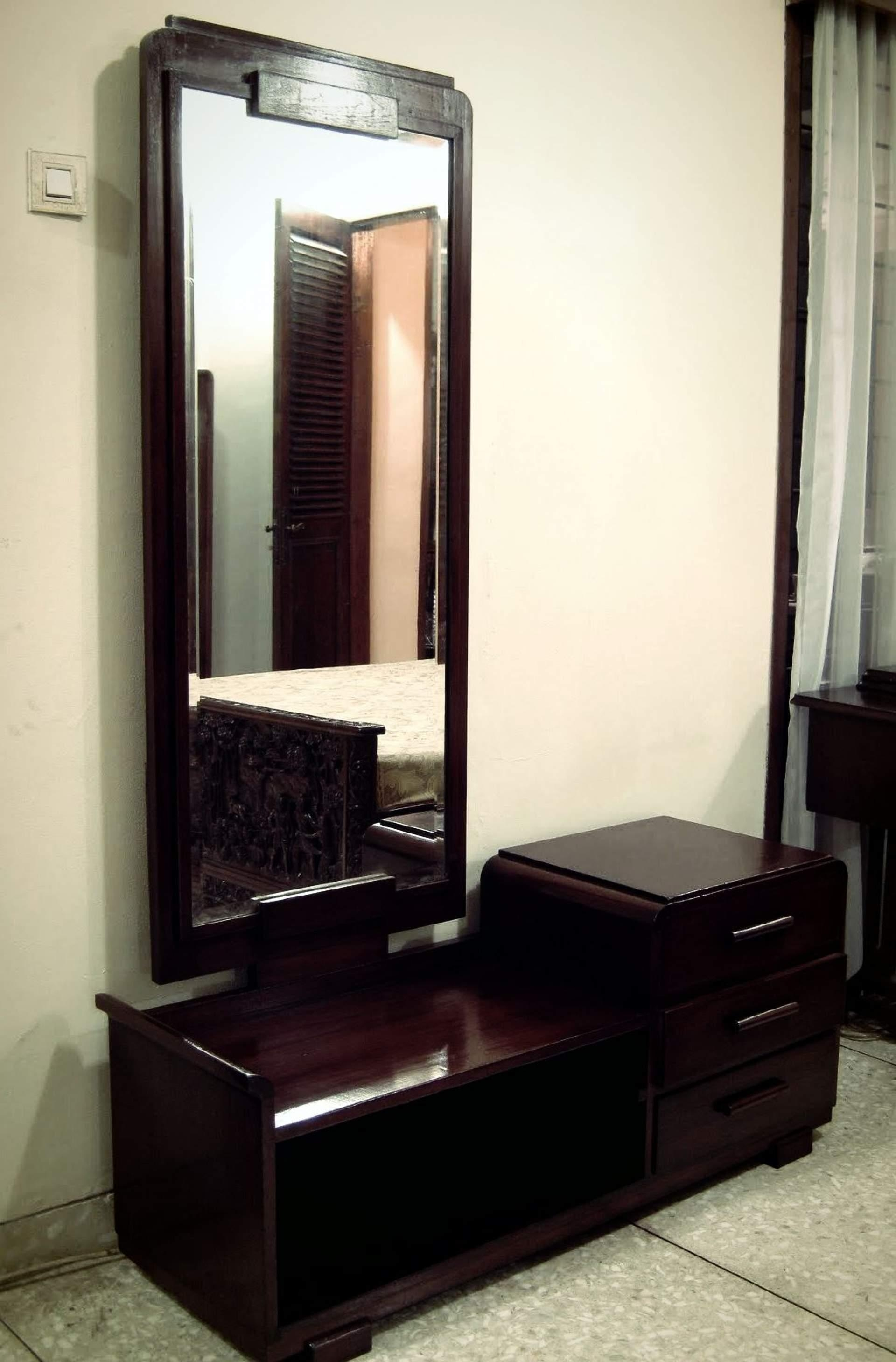 Dressing Table Designs For Master Bedroom Top 20 Dressing Table With Long Mirror Mirror Ideas