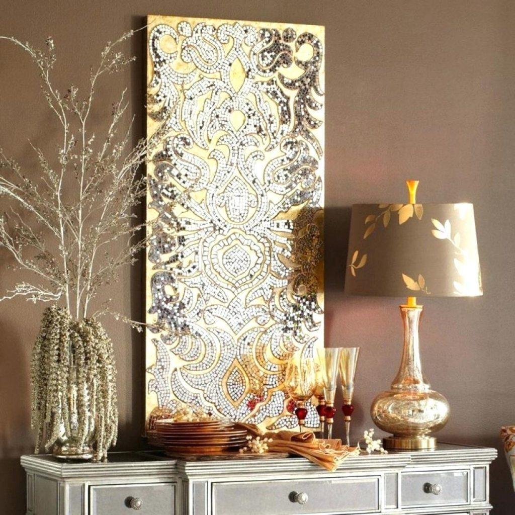 Mirror Decoration 20 Ideas Of Large Mosaic Mirror Mirror Ideas