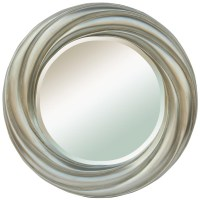 Top 20 Large Round Silver Mirror | Mirror Ideas