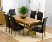 20 Best Ideas Extending Dining Tables and 6 Chairs ...