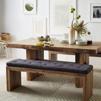 20 Photos Thin Long Dining Tables | Dining Room Ideas