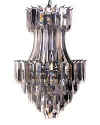 Top 25 Acrylic Chandeliers | Chandelier Ideas