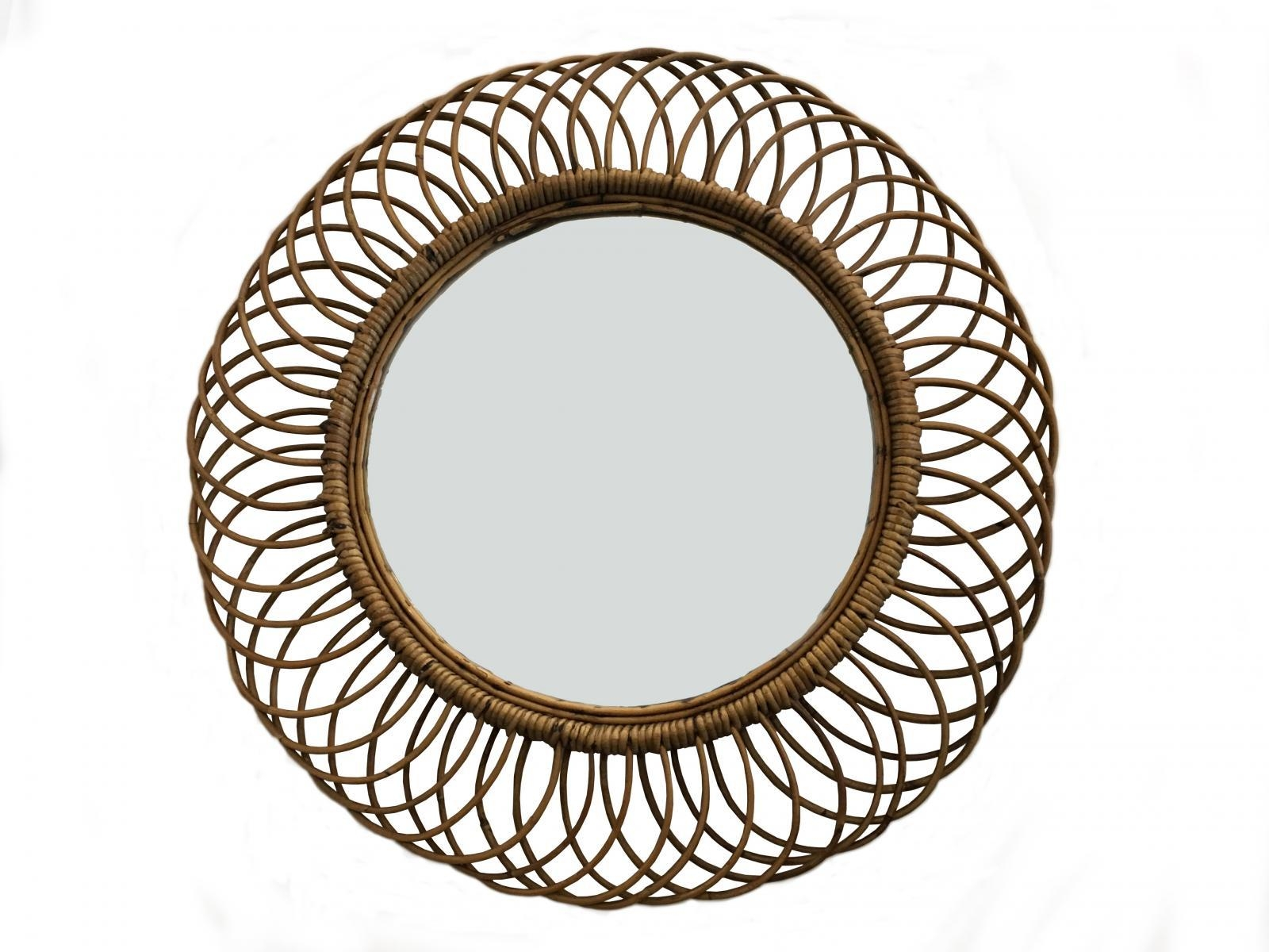 Round Mirrors For Sale 20 Best Vintage Wall Mirrors Mirror Ideas