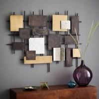20 Best Ideas Abstract Mirror Wall Art | Wall Art Ideas