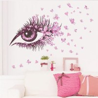 20 Best Ideas Butterflies Wall Art Stickers | Wall Art Ideas