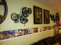 20 Collection of Home Theater Wall Art | Wall Art Ideas