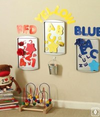 20+ Preschool Wall Decoration   Wall Art Ideas