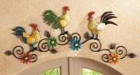20 Photos Metal Rooster Wall Decor | Wall Art Ideas