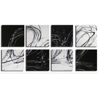 20 Best Black and White Wall Art Sets | Wall Art Ideas