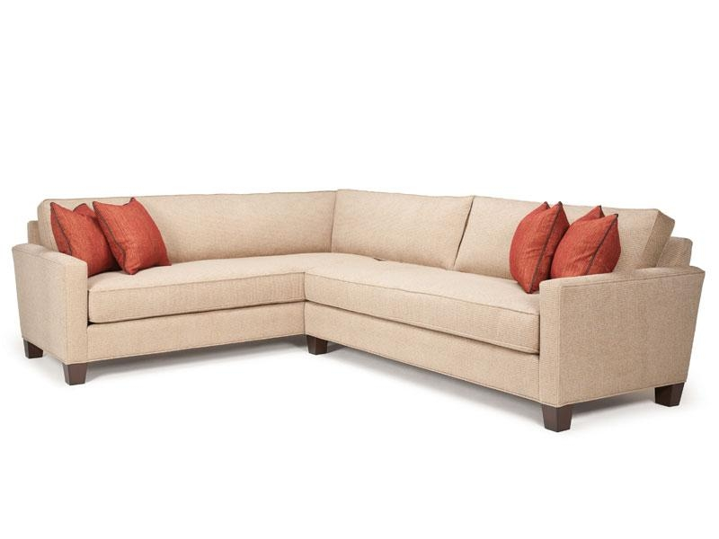Beige Corduroy Sofa 20 Best Collection Of Bench Cushion Sofas | Sofa Ideas