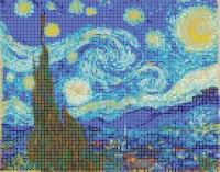 20+ Pixel Mosaic Wall Art | Wall Art Ideas