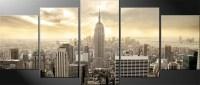 New York City Canvas Wall Art | Wall Art Ideas