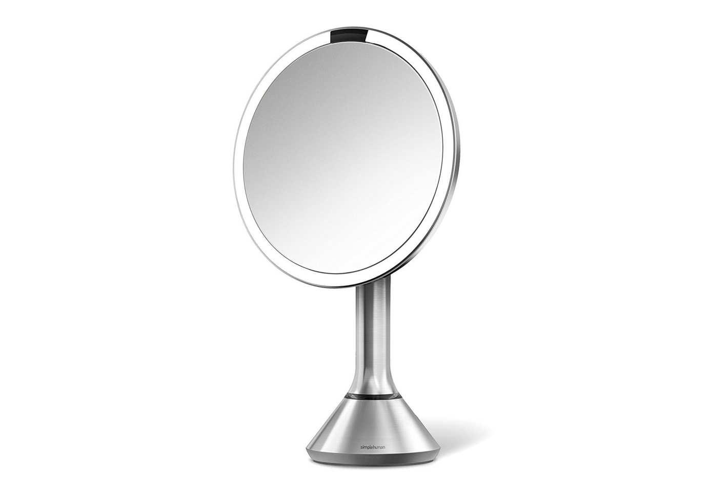 Makeup Vanities With Lighted Mirrors 20 43 Lit Makeup Mirrors Mirror Ideas
