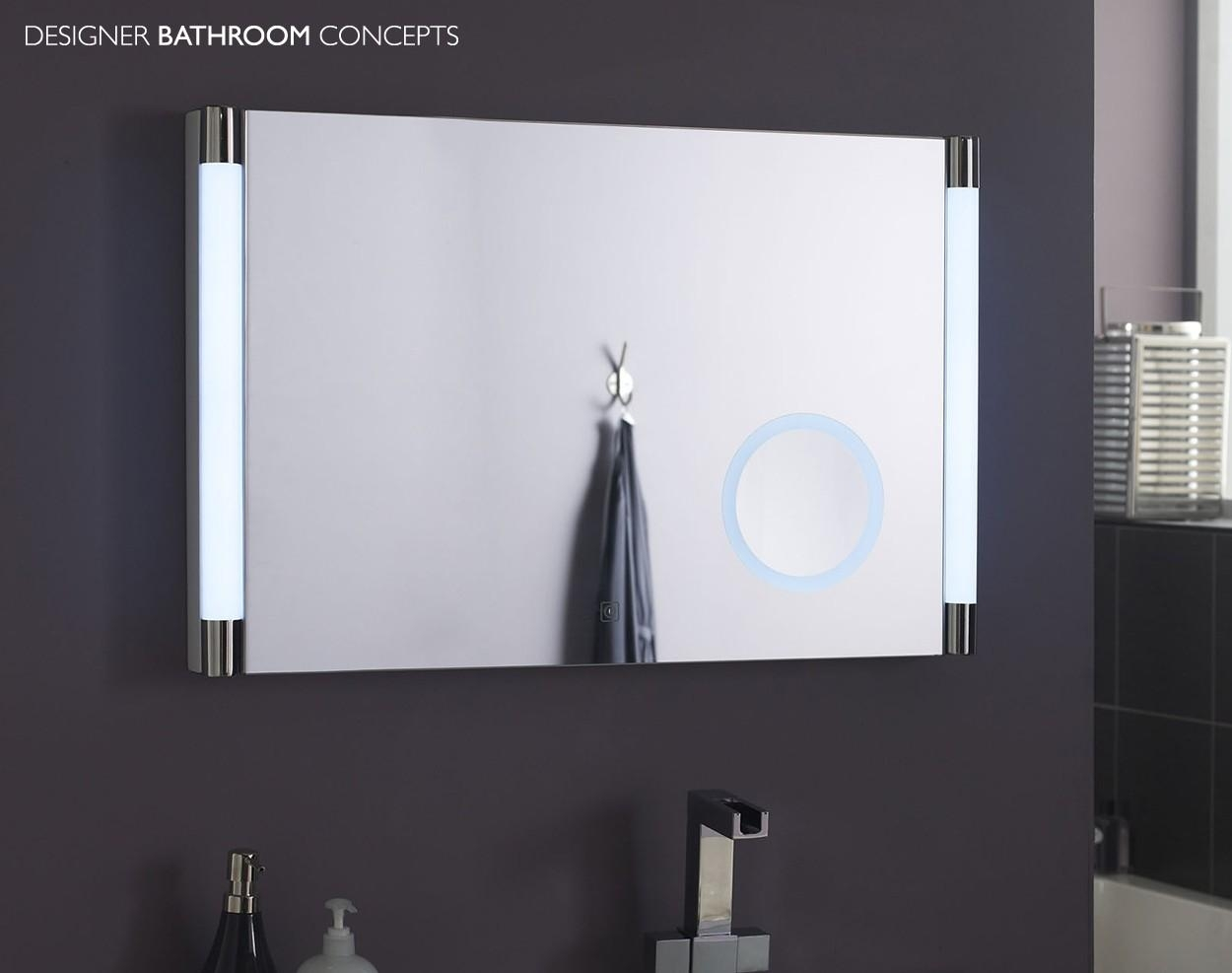 Bathroom Mirrors And Lighting 20 Best Ideas Bathroom Mirrors With Led Lights Mirror Ideas