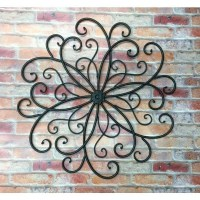 20+ Inexpensive Metal Wall Art | Wall Art Ideas